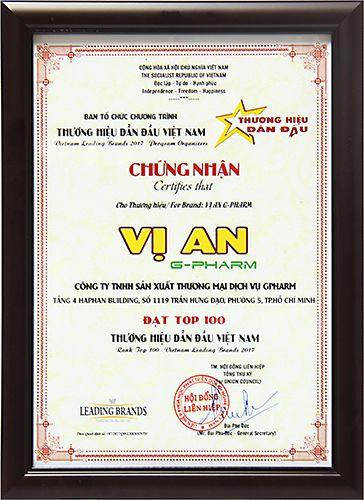 Vị An GPHARM